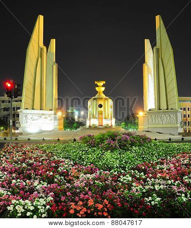 Democracy Monument, Bangkok