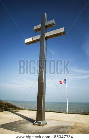 The Lorraine Cross