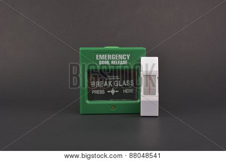 Fire Alarm Security, Emergency, Panic Alarm