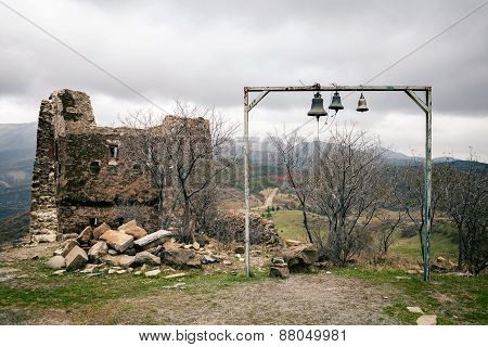 Georgian Belfry