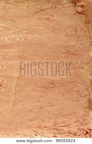 Ebru Red