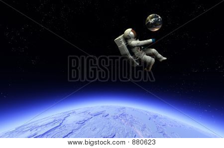 Spaceman 12