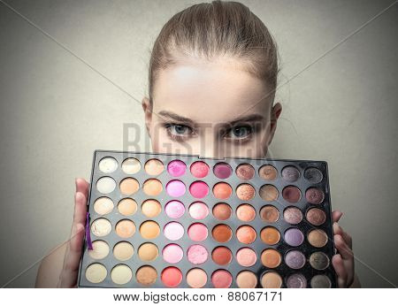 A new palette