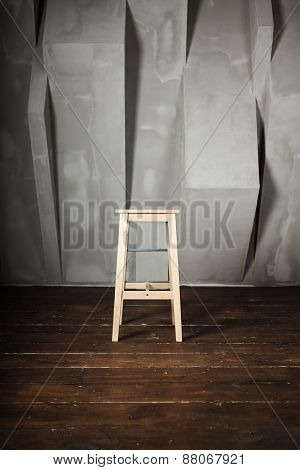 One Simple Stool
