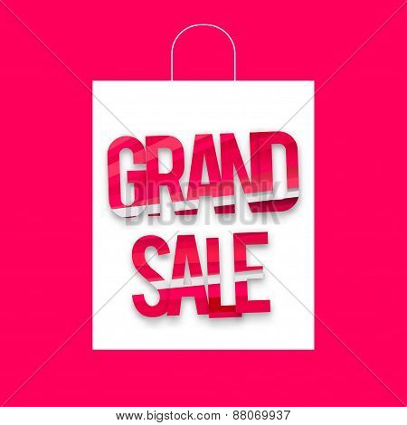 Grand Sale Package