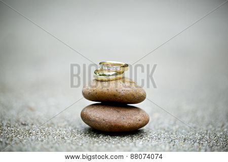 band rings- wedding engagement anniversary