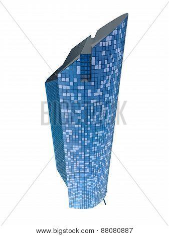 Single Skyscraper