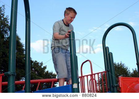 Playground Teen 5