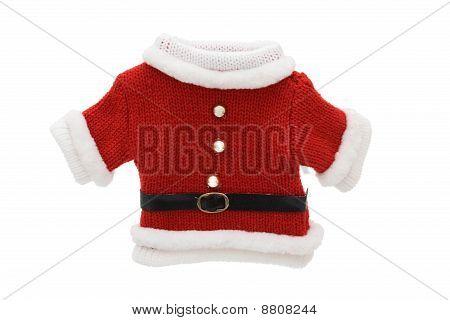 Cute Santa Suit