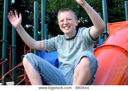 Playground Teen