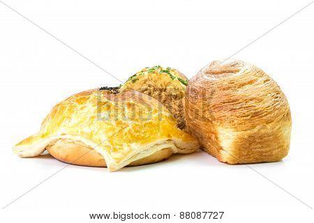 Bakery Isolated