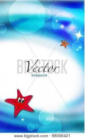 Under the Sea.Vector