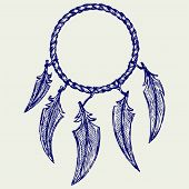pic of dream-catcher  - Dream Catcher - JPG