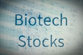 picture of biotech  - Inscription  - JPG
