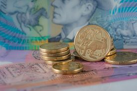 picture of tens  - Australian Currency  - JPG