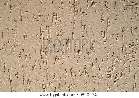Texture Of A Wall