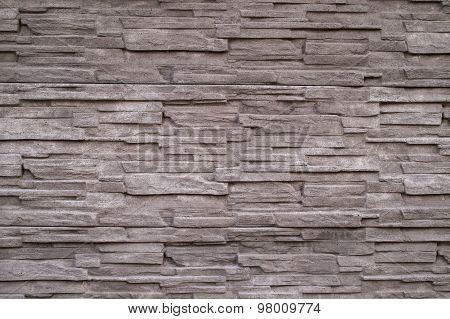 Stone Background Gray