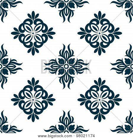 Royal Seamless Vector Pattern