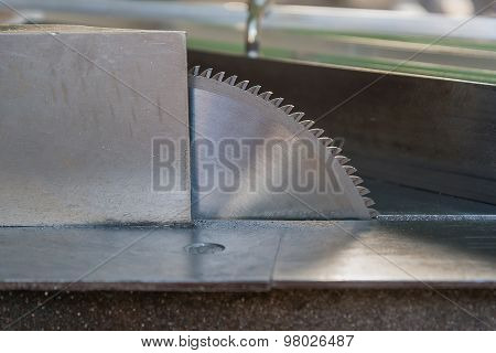 Aluminium Cutting Blade
