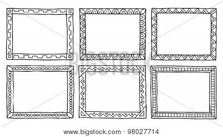 Doodle Framework