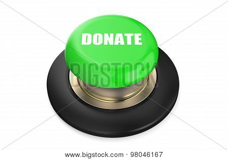 Donate Green Push-button