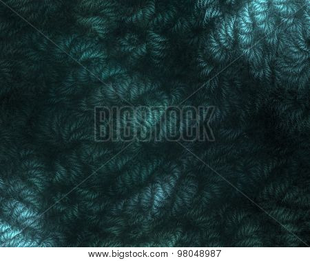close up fractal texture of woollen cloth