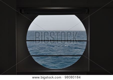 Porthole Sea View