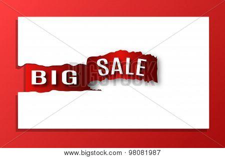 inscription big sale.