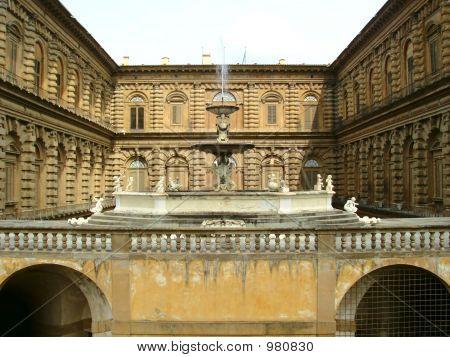Palazzo Pitti 2