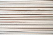 Background Made Of Wooden Sticks poster