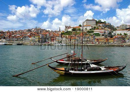 Porto city - Portugal