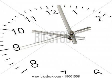 Concepto de tiempo