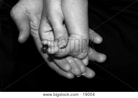 Hands And Foot