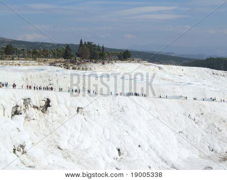 salt terraces