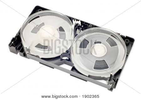 Open Video Cassette