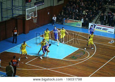 Yambol vs. Varna ( Bulgarian cup )