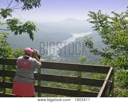 Mountain Overlook