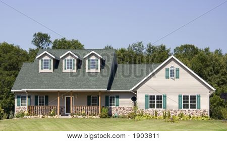 Country Living Home