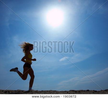 Execução sob o sol