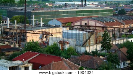 Industrial Old