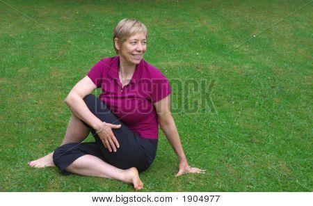 Casual Yoga 3