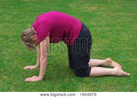 Casual Yoga 1