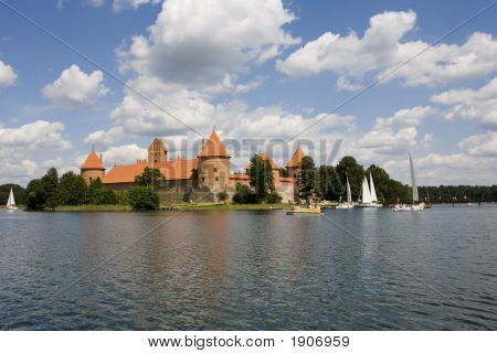 Trakai, Lithuania
