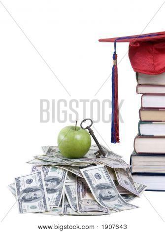 Colegio dinero