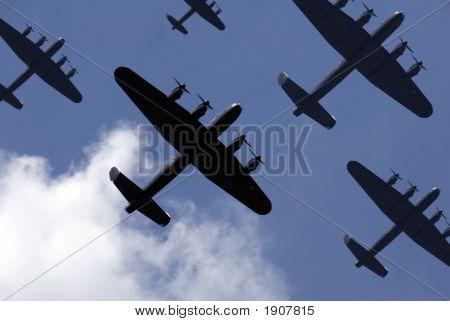 Raid de Lancaster