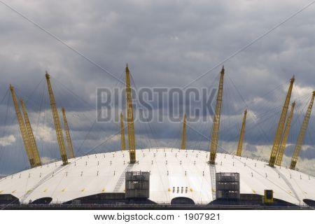 Millenium Dome,