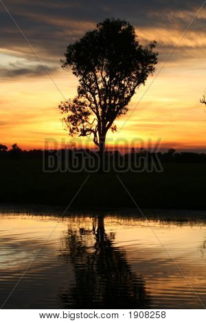 Kakadu Sunset 3