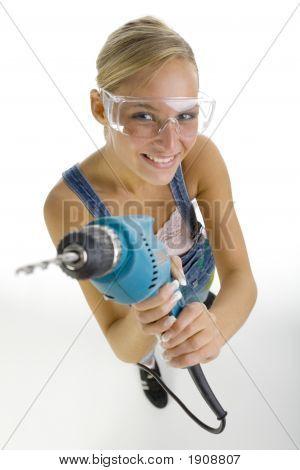 Happy Drill
