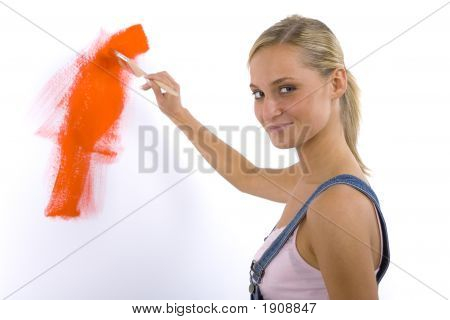 Look! I'M Painting