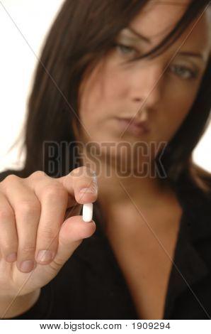 Druggie